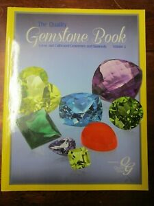 The Quality Gemstone Book Volume 2 Catalog by Quality Gold