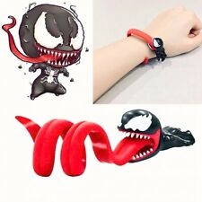 18cm Hand Toy Venom Data Line Charging Cable Winder Cartoon Toy Trend