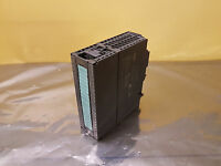 Siemens Simatic S7 6ES7 331-7NF10-0AB0 E:7 SM331 Incl.Frontstecker