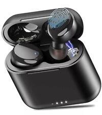 New listing Tozo T1117 T6 True Wireless Stereo Headphones - Black