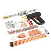 86Pcs Dent Puller Kit Car Body Dent Spot Repair Device Welder Stud Weld  ❀