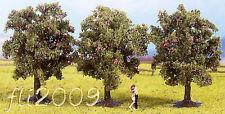 * Noch scala N/Z 25513 Alberi di melo 3 pezzi