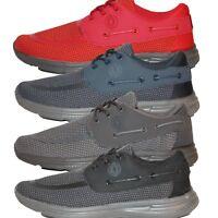 Akademicks Mens ROD 01 Casual Fashion Sneakers Shoes Sizes 8.5-13 Medium