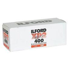 1 rollo Ilford Xp2 400 120 blanco y negro producto fresco XP 2