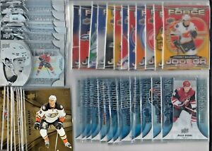 2016-17 UPPER DECK TIM HORTONS INSERTS FINISH YOUR SET YOU PICK
