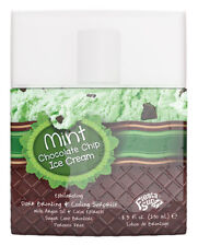 Mint Chocolate Chip Tanning Lotion Bronzer By Fiesta Sun 8.5 oz.