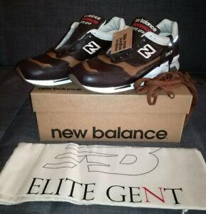 New balance 1500 Elite Gent M1500GNB men's sneakers 8.5 US made in England