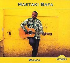 MASTAKI BAFA - WAWA (NEW CD)