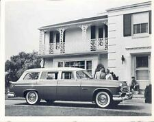 1955 Chrysler Windsor Deluxe Station Wagon Photograph aa5769-EO5GGN