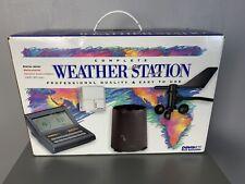 NEW Davis Instruments Complete Weather Station Model 7440CS