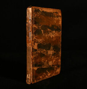1804 The Dance of Death H. Holbein W. Hollar Illustrated