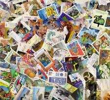 AUSTRALIAN STAMPS + 100 DIFFERENT + USED STAMPS COLLECTION LOT + HUGE STOCK
