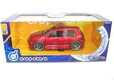 VW Golf GTI rouge