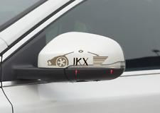 For 13-16 Volvo C30 C70 S40 S60 S80 V40 V50 V70 Left Rear View Mirror o Light