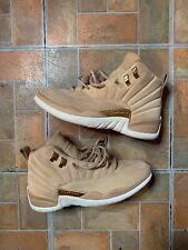 Air Jordan 12 Retro Women's Basketball Shoes Size US 9 Men's Size 7.5 AO6068-203