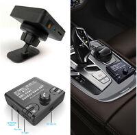 1x Car Radio Receiver LCD Tuner FM Transmitter Adapter Radio Adapter Tuner DAB