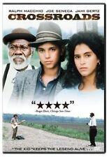 Crossroads DVD 1986 Ralph Macchio
