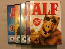 ALF - Die komplette Serie [16 DVDs] -101 Episoden KULT - NEUWERTIG