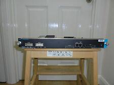X 2 CISCO WS-X4515. envío GRATIS Reino Unido continental, módulo de tarjeta Switch,,
