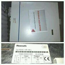 REXROTH RD42.1-4R-105-L used Rexroth RD4214R105L