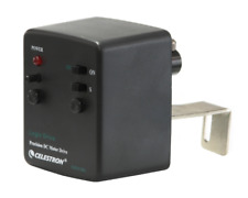 Celestron Motor Drive For PowerSeeker Telescope & Mounts - Hands Free Tracking