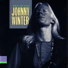Johnny Winter - White Hot Blues [CD]
