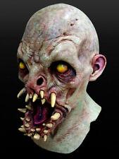 Knochenfresser máscara de látex carnaval Halloween monstruo