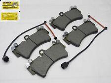 Bremsbeläge 18 Zoll vorne für Audi Q7 Porsche Cayenne 955 VW Touareg 3,0 3,2