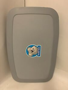 Koala Kare KB200-01 Restroom Bathroom Baby Changing Table Grey New