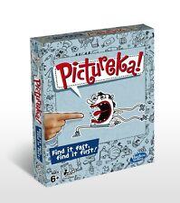 Pictureka Board Game Hasbro NEW