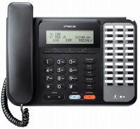 LG-Ericsson iPECS Phone System LDP-9030D digital handset Display 3 m warranty
