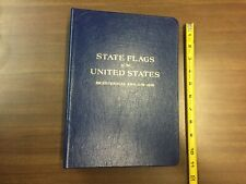 White Ace ALLSYTE Cover Album For the 1976 State Flags
