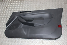Ford Fiesta ST-line Drivers side front door card