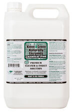 Kleen Green 168oz READY to USE Spray removes scabies, biting & bird mites & lice