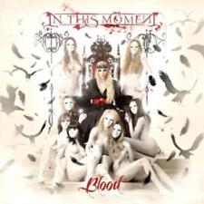 Blood (Re-Issue+Bonus) von In This Moment (2013)