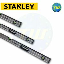 Stanley FatMax Xtreme 3pc Triple Set Pack Pro Box Beam Spirit Level 72 48 24in