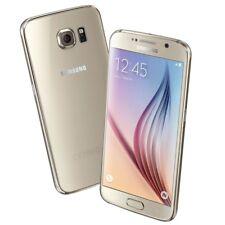 Samsung Galaxy S6 SM-G920V 32GB GSM + Verizon Sbloccato Android Smartphone Oro
