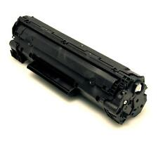 CB436A (36A) MICR Compatible Toner 2000 Page for HP P1505 Printer - Made in USA