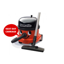 HENRY HOOVER VACUUM CLEANER NRV240-11 NUMATIC ENHANCED COMMERCIAL MODEL NEW