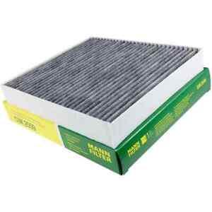 Mann-filter Cabin Air Filter CUK2559 fits FORD AUSTRALIA MONDEO MA,MB 2.0 TDCi