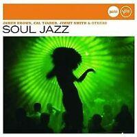 Soul Jazz (Jazz Club) von Various   CD   Zustand gut