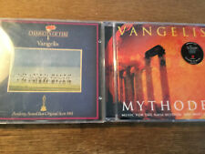 Vangelis  [2 CD Alben] Chariots of Fire + Mythodea