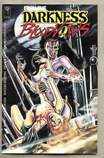 From The Darkness Book 2 Blood Vows #1-1992 nm- Cry For Dawn Jim Balent Bloodvow