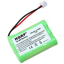 HQRP Bateria para Sanik 3SN-AAA55H-S-J1, 3SN-AAA60H-S-J1, 3SNAAA60HSJ1