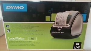 Dymo LabelWriter 450 Thermodrucker Etikettendrucker