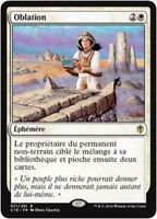 MTG Magic : Playset (4x) Oblation Commander 2016 VF