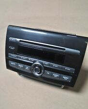 FIAT BRAVO 2007-2014 GENUINE RADIO MP3 CD PLAYER STEREO WITHOUT CODE 735451942