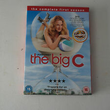DVD The Big C - Series 1 - Complete (DVD, 2011)
