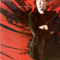 Tim Curry : Read My Lips CD Bonus Tracks  Remastered Album (2017) ***NEW***
