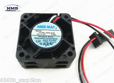 NEW NMB-MAT 1608KL-05W-B39 fan 24V 0.08A 3wire 40*40*20mm